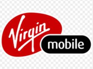Retention deal - Virgin Mobile SIM only 4G 1gb Rollover+1500min cross netwk+ unltd SMS 1month Contract +FREE whatsapp+Facebook msgr data+virg2virg Inc FREE roaming world wide (incoming calls from UK only) £6
