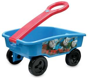 Thomas & Friends Walker to Wagon was £9.99, now £4.99 @ Argos