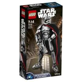 Lego Captain Phasma 75118 less than half price at Tesco! - £9.02
