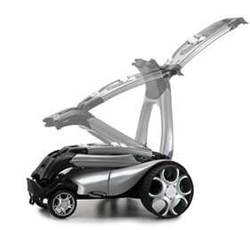 Stewart Golf X9 Remote Controlled Golf Trolley Used - Very Good  £621.71 Amazon Warehouse