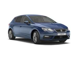 seat leon hatchback 2016 2.0 tdi se dynamic lease, £164.34/month x 48 (£7888.32 total) @ Nationwide Vehicle Contracts