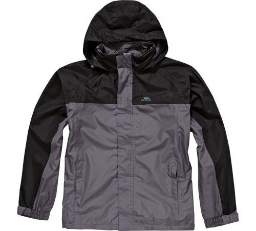 Trespass Men's Grey/Black Jacket £9.99 @ Argos