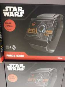 Star Wars Force Band Was £69.99 Now £29.99 @ RED5 (instore)