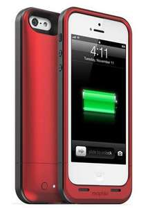 mophie juice pack in red £14.99 @ base.com