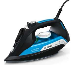 BOSCH Sensixx'x DA50 SensorSecure TDA5080GB Steam Iron £39.99 @ Currys