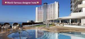 5* Short Break to Tenerife Hard Rock Cafe Hotel £359pp 4 nights £718