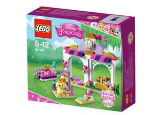 LEGO - Disney princess palace pets beauty salon £5.99 @ Argos