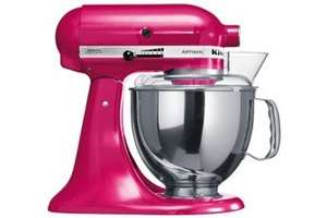 Kitchenaid Artisan Mixer Pink - £300 @ Waitrose Kitchen
