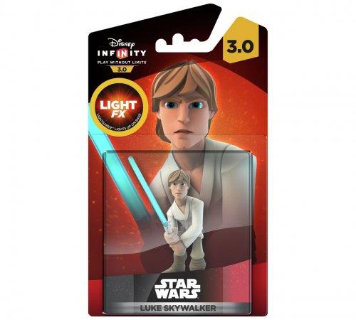 Disney Infinity 3.0 Light Up Luke Skywalker Figure £3.99 at Argos