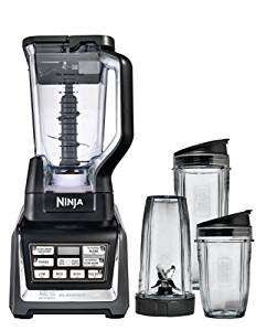 Ninja Blender Duo 1500W – BL642UK £99.99 Amazon/ninjakitchen.eu