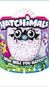 Hatchimals all Colours Available @ Tesco Direct - £56.95