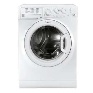 9Kg Hotpoint Washing Machine Inc Delivery and 2 year warranty - £229.99 @ Costco
