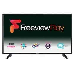 Finlux 49 Inch 4K Ultra HD Smart LED TV with Freeview Play and Freeview HD plus DTS TruSurround £314.97 @ laptopsdirect