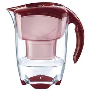 Brita Elemaris 2.4L Royal Red £14.23 @ Tesco Direct
