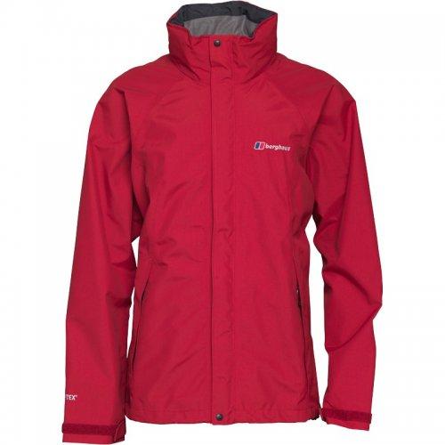 Berghaus Gore-Tex Mens Redpike 2 Layer Shell Jacket  £44.99 + £4.49 P&P  @MandMDirect