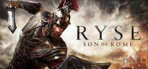 Ryse: Son of Rome @ Steam Store - £3.74