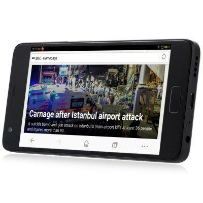 Lenovo zuk z2 64GB ROM 4GB RAM Smartphone - £154.72 @ GearBest