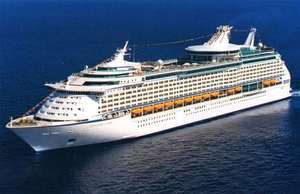 16 Nights Royal Caribbean Cruise Southampton to New York + 3 Nights Miami Hotel £699pp