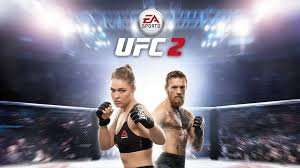 UFC 2 $13 = £10 on USA Playstation store