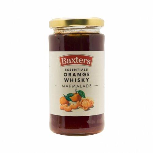 Baxter's Whisky Marmalade 310g Jar 49p @ B&M