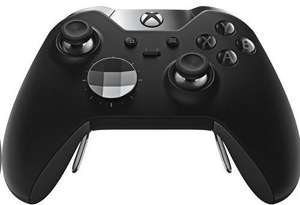 Xbox One Elite Wireless Controller - Grade A+ For Xbox One & PC Retail Boxed £72.49 @ Student Computers