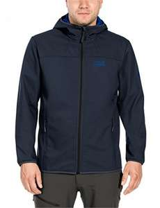 Jack Wolfskin Northern Point Men's Softshell Jacket £39.99 @ Amazon