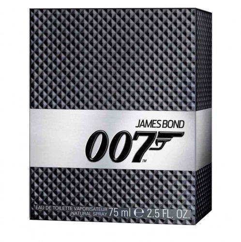 James Bond 007 Eau de Toilette 75 ml £11.06 Lightning Deal Amazon