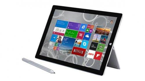Microsoft Surface Pro 3 - i5 4GB RAM 128GB SSD - Grade A+ Ex-demo £379.99 @ SVP