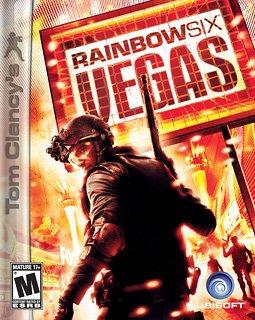 [Xbox One/Xbox 360] Tom Clancy's Rainbow Six: Vegas - 84p - GamesDeal