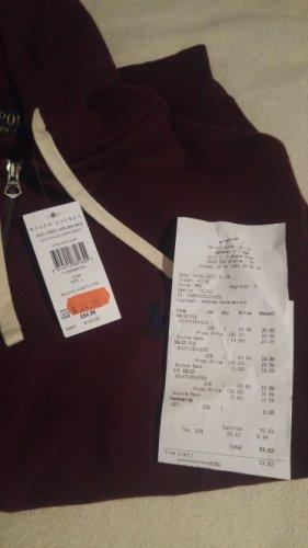 Ralph Lauren hoodie - £24.99 @ Ralph Lauren Outlet / Gretna Gateway