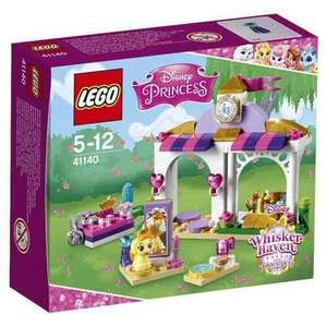 Disney™ Daisy's Beauty Salon 41140 @ Lego.com - £4.49 / £8.44 delivered