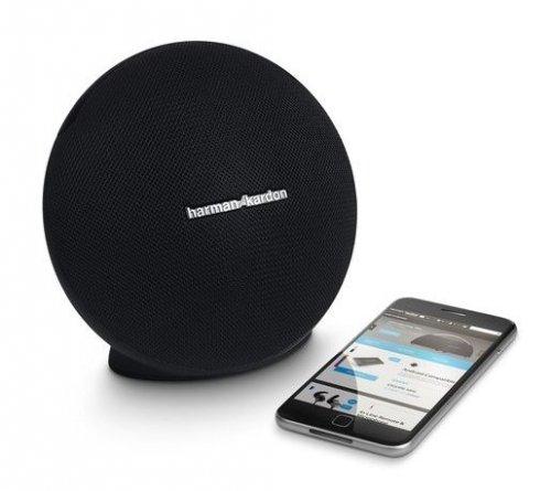 Harman Kardon Onyx Mini portable wireless Bluetooth rechargeable Speaker - usually around £129, now £79.99 via O2 Priority