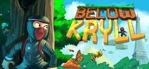 Below Kryll + Original Soundtrack  80% OFF PC 2D platforming ARPG 79p @ Steam