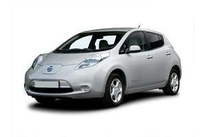 Nissan Leaf Acenta Lease 2Yrs 8K Miles £4115.84 @ Colliers