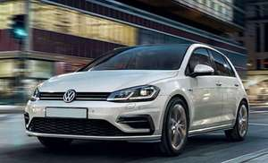 Golf Gt 2017 model £149 a month for 24 months £2400 deposit Fees £250 @ Hotcarleasing
