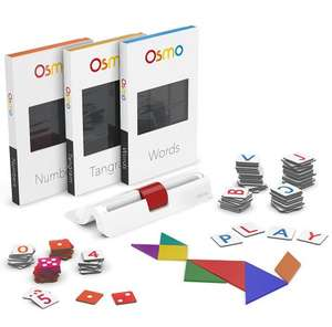 Osmo Osmo Genius Kit Sold by Amazon £78.99