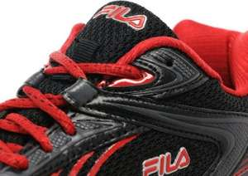 Fila junior size 4 trainers jd sports £5 + £3.99 postage or free C & C @ jdsports