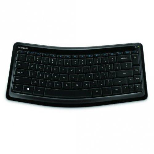 Microsoft Sculpt Bluetooth Wireless Keyboard £9.99 @ Maplin