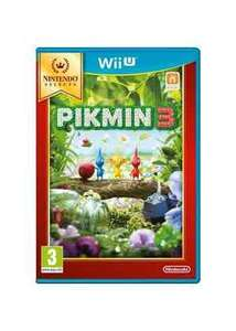 Pikmin 3 (Wii U) (Selects) £14.99 Delivered @ Base