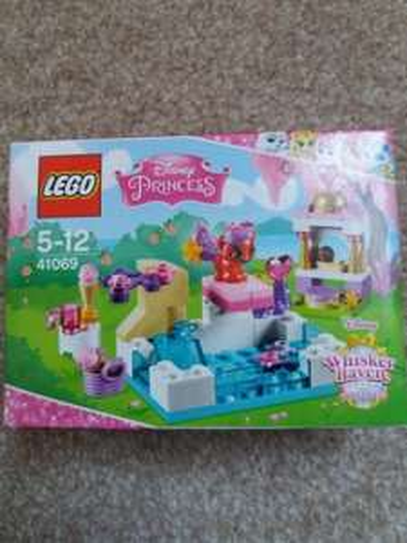 disney princess lego treasures day at the pool. £1.75 Tesco Express