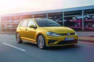 Brand New 2017 Volkswagen Golf GT Deal - What Car - £155.00 pound a month - WOW - JCT600