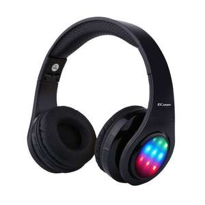 ecandy bluetooth headphones - £12.99 (Prime or add £3.99) Sold by Ecandy-UK and Fulfilled by Amazon (Lightning Deal)