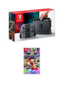 Nintendo Switch bundle deals cheaper at Very - £319.99
