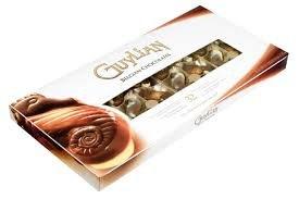 Guylian belgian chocolates 336 g for £1.25 at tesco's instore
