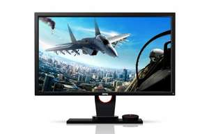 BenQ XL2730Z 27 inch QHD Gaming Monitor 2560 x 1440 , 144 Hz, 1 ms Response Time, Freesync @amazon.es
