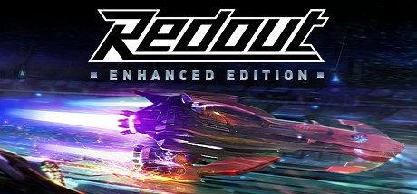Redout £16.19 @ Steam