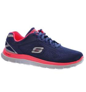 Flex Appeal Skechers £19.99 reduced from £59.99 from tReds! (£3.50 delivery)