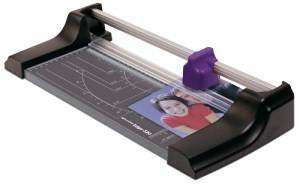 Swordfish 42013X Edge 320, 10 Sheet Rotary Paper Trimmer and Guillotine - A4 £16.99 @ Amazon lowest ever price