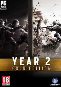 Tom Clancy's Rainbow Six Siege: Year 2 Gold Edition PC (Use 5% FB Code) £28.49 @ CDKEYS