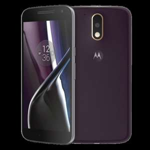 Motorola Moto G4 - £134 at Tesco Mobile PAYG / unlock for additional £1.70 on ebay